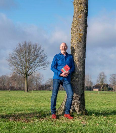 Puttenaar schrijft boek over burn-out: Als de rode stressknop altijd aanslaat
