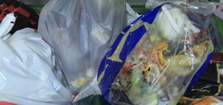 Minder afval ophalen geen punt voor Reuselnaren