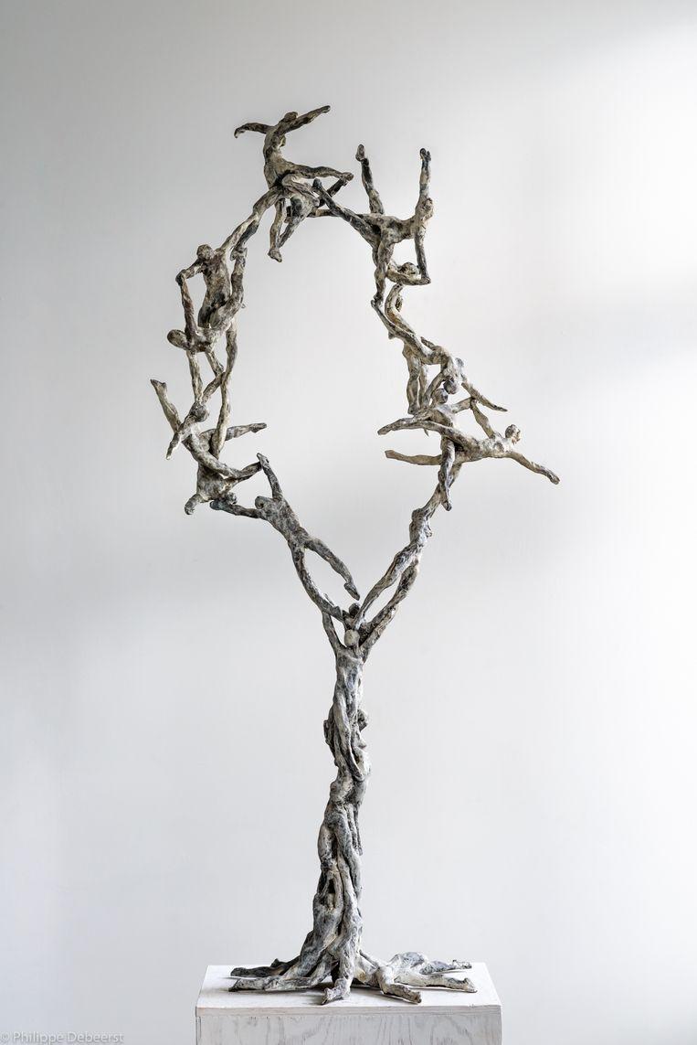 Tree of Love - Willy Peeters
