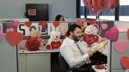 Wat als de rollen omgedraaid werden op Valentijn?