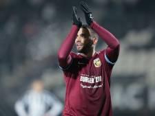 Tannane leidt Vitesse langs matig Heracles naar kwartfinales