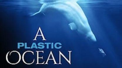 Filmvertoning A Plastic Ocean in OCP