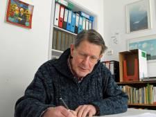 Sluis eert J. H. van Dale met dictee