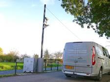 Op 13 plekken langs wegen in Utrecht komen camera's (maar niet om te flitsen)