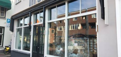 Kraak bij opticien in Boxmeer
