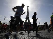 Le marathon de Paris a été annulé