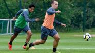 Football Talk België (16/5). Makarenko geopereerd - Essevee in beroep tegen schorsing Harbaoui