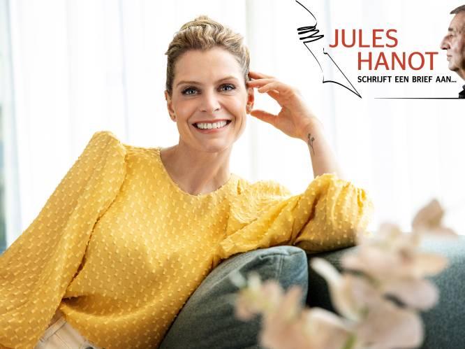 """Jules Hanot schrijft een brief aan Dina Tersago: """"Een ex-miss die haar kroontje pas ná het verwerven van kennis verzilverde"""""""