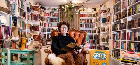 Zo gaan kinderen van boeken houden: 'Als zelf lezen (nog) lastig is, laat ze dan luisteren naar verhalen'