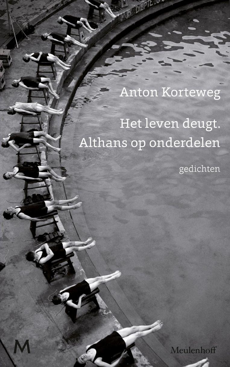 Anton Korteweg, Meulenhoff, €18,99. Beeld