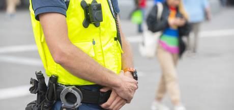 Handhavers in Steenwijkerland lopen opnieuw met bodycams rond tijdens jaarwisseling