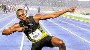 """Sebastian Coe noemt Usain Bolt """"de Mohamed Ali van de atletiek"""""""