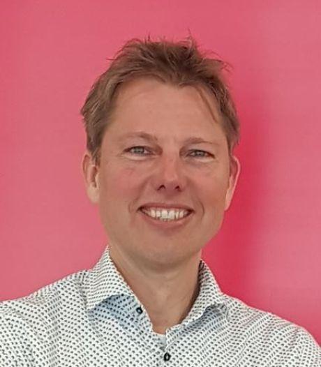 Harro Eppinga: nieuwe topman bij Welbions in Hengelo