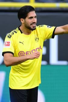 Dortmund profiteert dankzij Can optimaal van mislukt weekend concurrentie