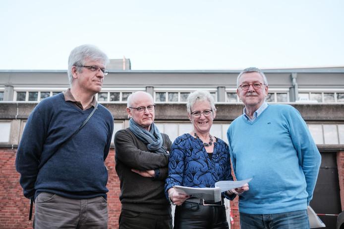 Initiatiefgroep BAT bood wethouder Anita van Loon eind februari een petitie met ruim 600 handtekeningen aan om het nieuwe Zevenaarse cultuurhart te vernoemen naar de voormalige sigarettenfabriek.