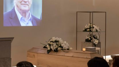 """Louis Tobback wenst ereburgemeester Swinnen vaarwel: """"René gaf Hageland weer een smoel"""""""