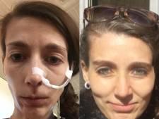 Steffie vecht al 15 jaar tegen anorexia, vriendin Eline uit Krabbendijke begint kaartjesactie