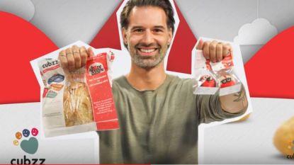 Wie wil Rode Neuzen van marsepein verkopen?