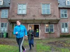 120 lopers trotseren de regen bij Trail Run in Epe
