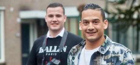Udenaar Kevin van Lanen zoekt op tv naar zijn biologische ouders: 'Ik ben een verkaasde Roemeen'