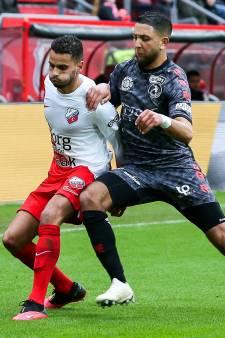 Samenvatting | FC Utrecht - Sparta Rotterdam