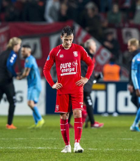 Vier nederlagen op een rij voor FC Twente: hoe nu verder?