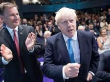 Nieuwe premier Boris Johnson kan meteen vol aan de bak