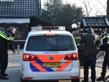 Politie arresteert mogelijke brandstichter in Mariënberg