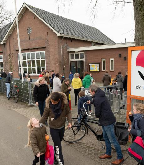 Schoolbestuur van De Horsthoek gaat niet akkoord met verplaatsing naar De Heerd
