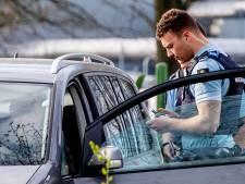 Grenscontroles voor Duitsland: twee weken quarantaine voor iedereen die uit Nederland komt