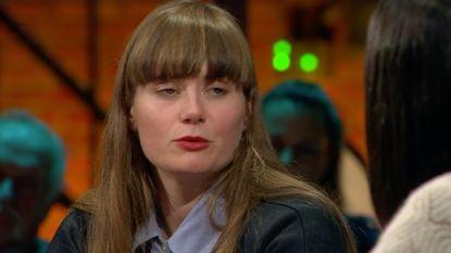 """Kim Snauwaert debuteert in langspeelfilm 'The best of Dorien B.': """"Ik werd ontdekt aan de schoolpoort"""""""