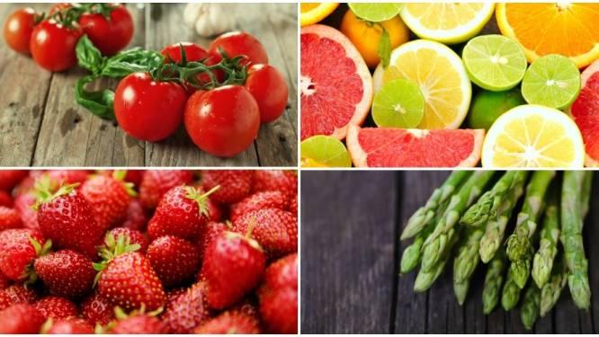 Vijf handige bewaartips voor groenten en fruit