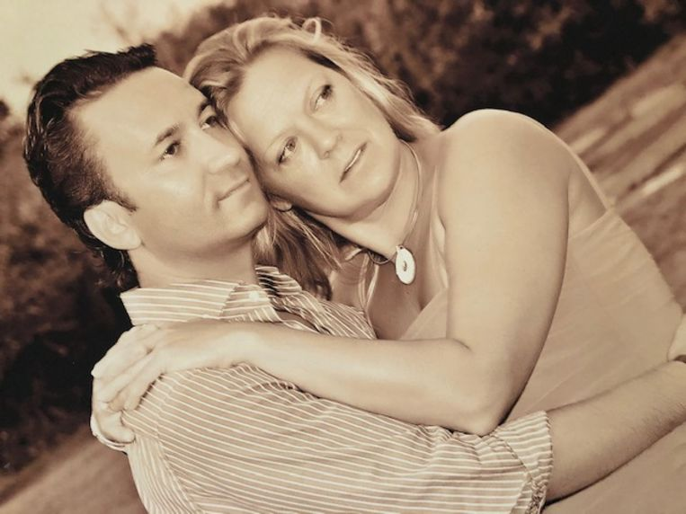 Amper twee maanden geleden is hij getrouwd met zijn grote liefde Pascale, gisteren is Ignace Vandoorne, zaakvoerder van immokantoor M Vastgoed, onverwachts overleden, op 44-jarige leeftijd.
