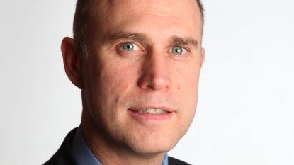Tom Leyman blijft voorzitter Open Vld Merelbeke