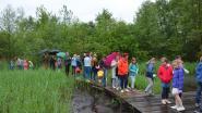 Meer natuurbeleving in Rietland