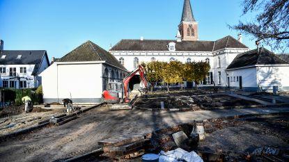 Werken aan Boerenkrijgpark afgerond in voorjaar 2019