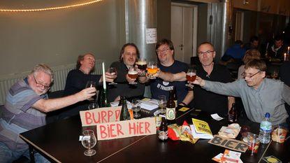 Keuze uit 100 Belgische toppers op twintigste Bierfeesten