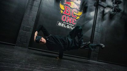 Vier dansers uit Gent op Belgisch kampioenschap breakdance