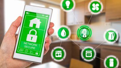 Vijf goedkope manieren om je woning nu al 'smart' te maken