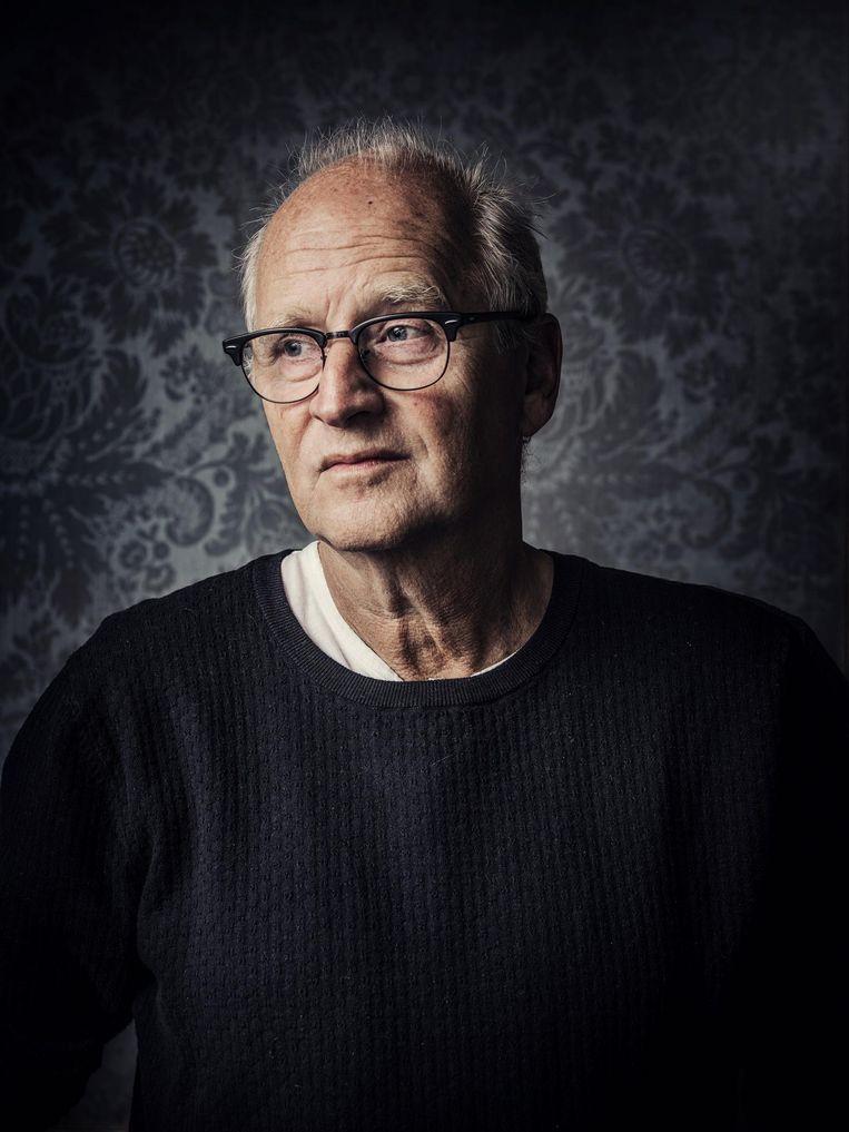 'Als je denkt dat je een ideale relatie hebt, kan er ook altijd iets heel erg kapotgaan' Beeld  Martin Dijkstra