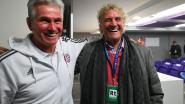 """VIDEO: Jean-Marie Pfaff steelt de show op persconferentie Bayern: """"Ze hebben geen zwakke plekken"""""""