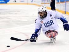 Tien bijzondere foto's van de Paralympics