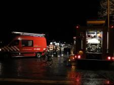 Auto te water in de Maas bij Vierlingsbeek, moeder van gezin is overleden