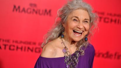 'Sex and the City'- actrice Lynn Cohen (86) overleden
