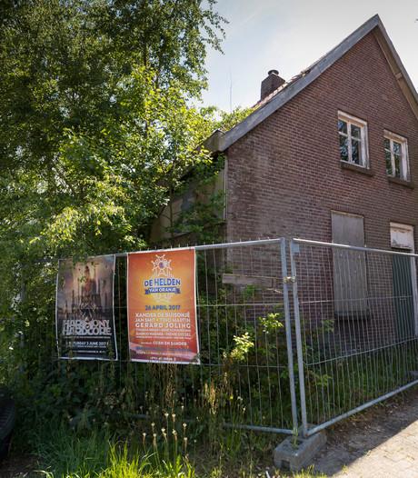 Veertien appartementen op plek van bouwval in Berlicum