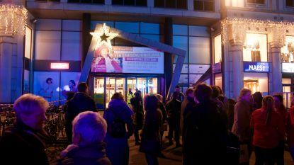 """Winkelcentrum Gent Zuid weer open na evacuatie door """"indringende"""" geur"""