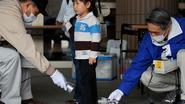 """Bewoners Fukushima lopen iets meer risico op kanker"""