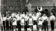Trom van 'Van Leuven' zwijgt na 50 jaar