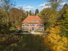 Rijksmonument Villa Mariënhof verkocht: villa blijft intact, ontwikkelaar zoekt ruimte in tuin