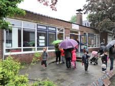 Souburgse wijk Schoonenburg moet speeltuin overhouden aan tijdelijke school